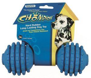 JW Pet Company Chompion Dog Toy