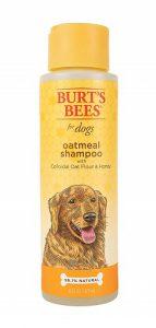 Burt's Bees Oatmeal